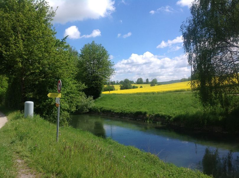 Glatt River
